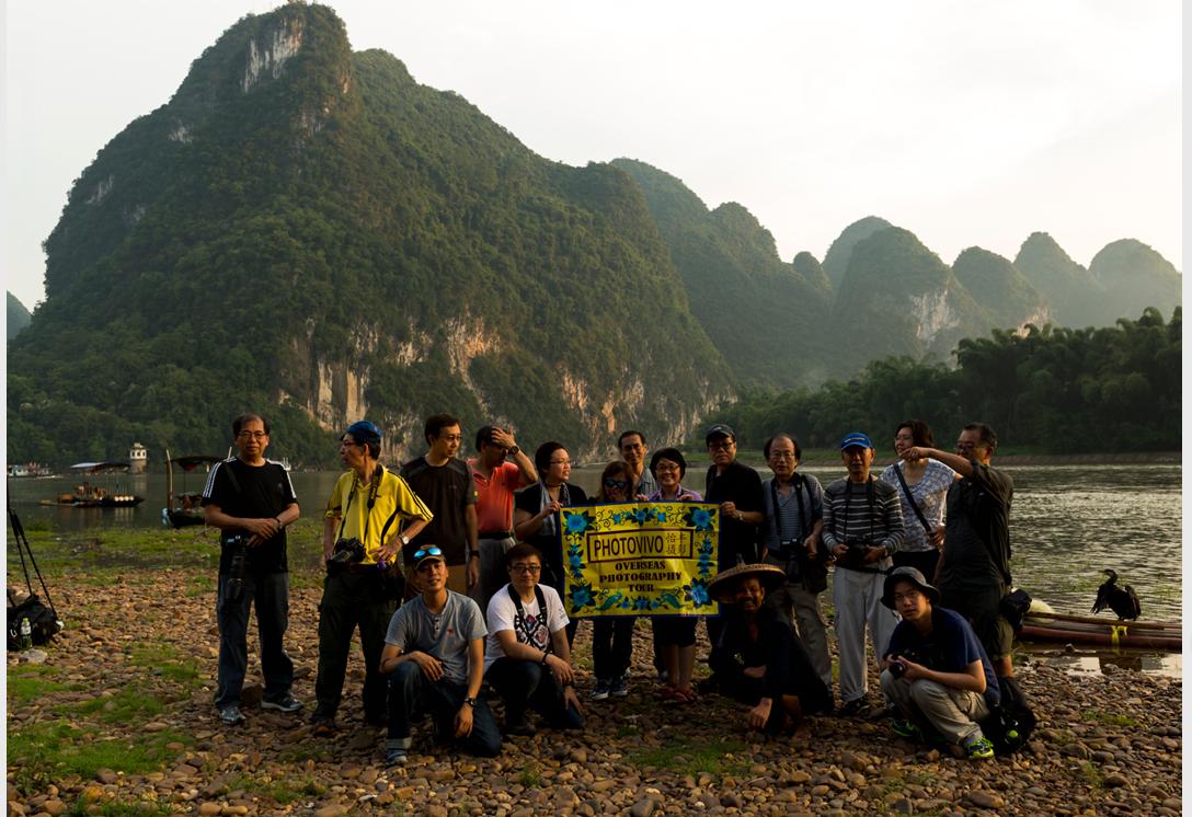 2016年8月6-10日新加坡华人摄影团