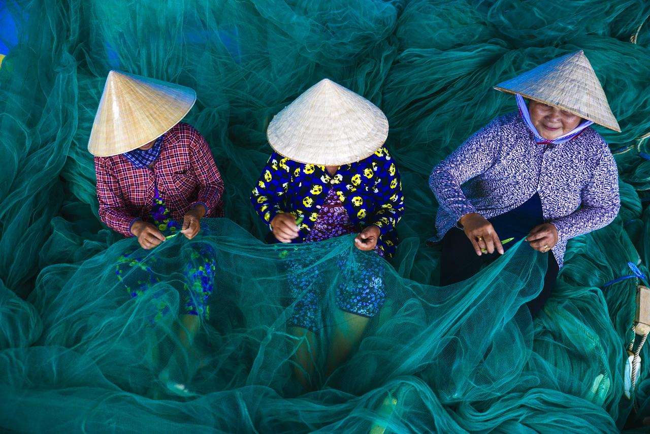 【精品订制】越南南部西贡、芽庄、美奈人文风情7日专业摄影团