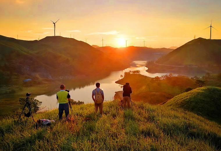【4月29日出发】五一节·高山牧场+龙脊梯田+漓江风光7日专业摄影团