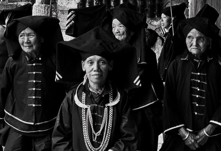 【5月8日出发】岜沙苗寨、肇兴侗寨、龙脊、漓江8日专业摄影团