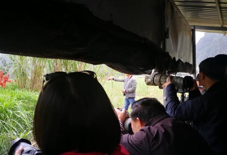 2021年3月崇左打鸟拍猴、德天瀑布、漓江龙脊专业摄影团