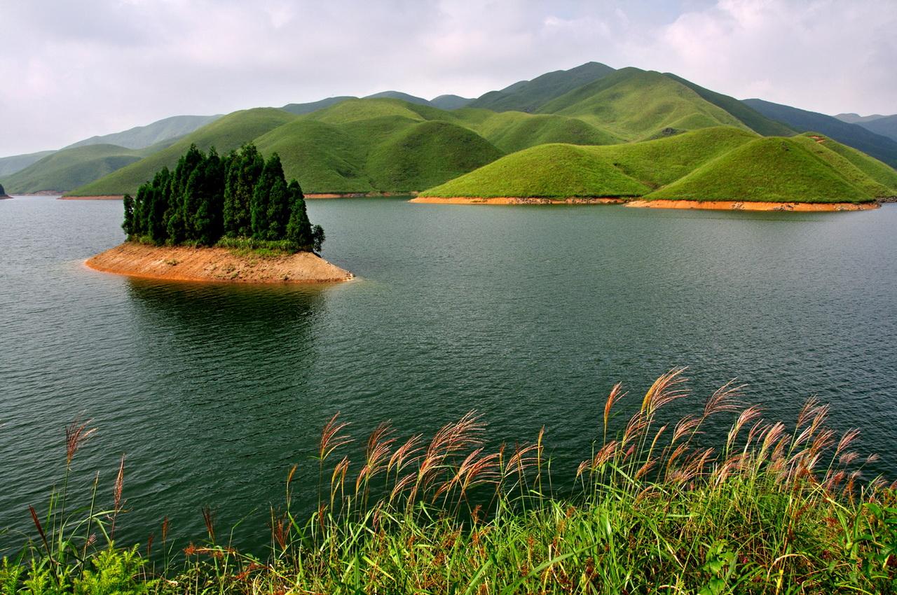 【独立成团】桂林品摄影天湖、漓江5日专业摄影团