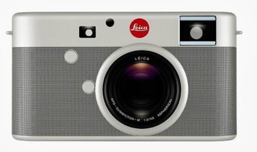 网传苹果设计师与徕卡推跨界新品M相机