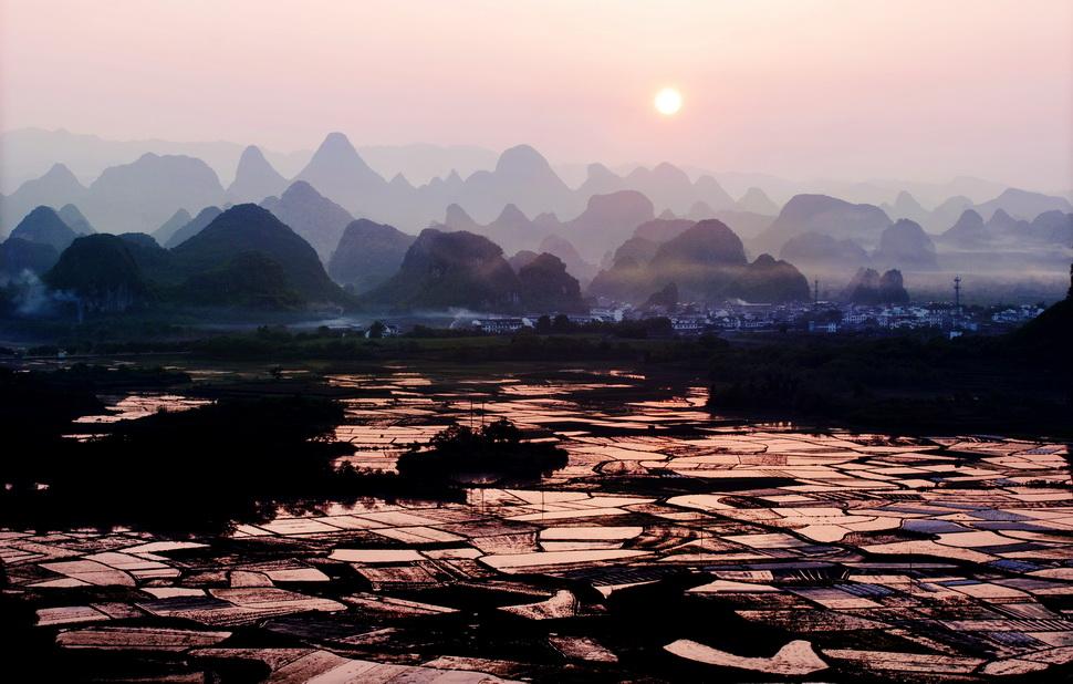 桂林周边景点